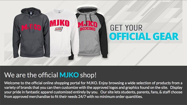 MJKO Entripy Shop image